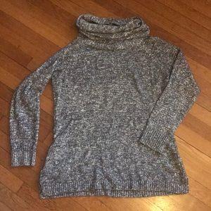 Exofficio Cowl Neck Sweater
